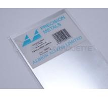 Albion - Alu 0,8x100x250mm