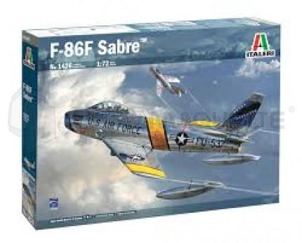 Italeri - F-86F Sabre Mig Killer