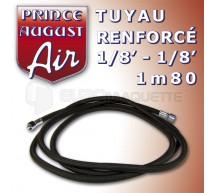 Prince August - Tuyau 1/8