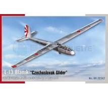 Special hobby - Planeur L-13 Blanik