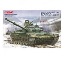 Meng - T-72 B3