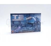 Pegasus - Dio T-800 Terminator Chromés (LE)