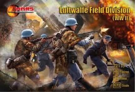 Mars - Luftwaffe Field Division