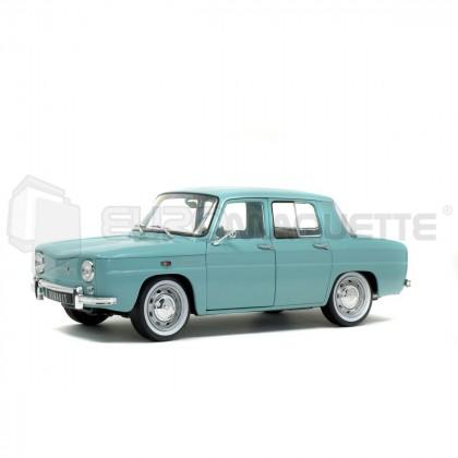 Solido - R8 Major 1967 Bleue