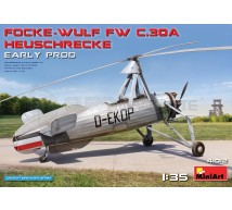 Miniart - Fw C-30A early prod