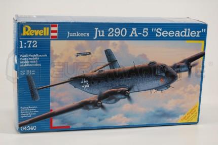 Revell - Ju 290 A-5