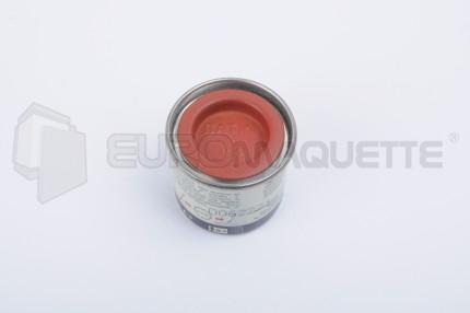 Humbrol - rouge satiné 132