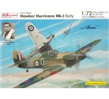 Az model - Hurricane Mk I