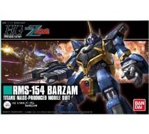 Bandai - HG RMS-154 Barzam (0215640)