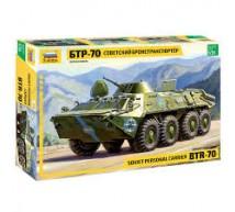 Zvezda - BTR-70