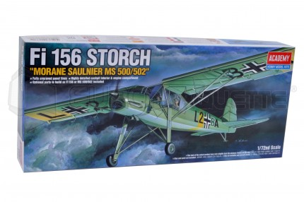 Academy - Fi-156 storch/ MS 500