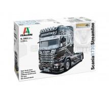 Italeri - Scania R730 Streamline 4x2