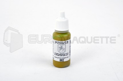 Prince August - Jaune pierre 882 (pot 17ml)