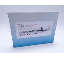 F Rsin - Douglas R3D-2 USN & French