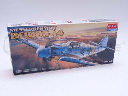 Academy - Bf-109 G14