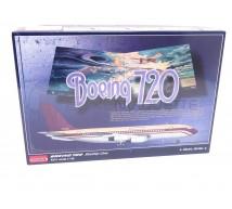 Roden - Boeing 720 SOM