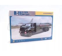 Skunkmodels - US/NATO Fuel Truck R-11