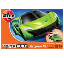 Airfix - Mc Laren P1 verte Lego