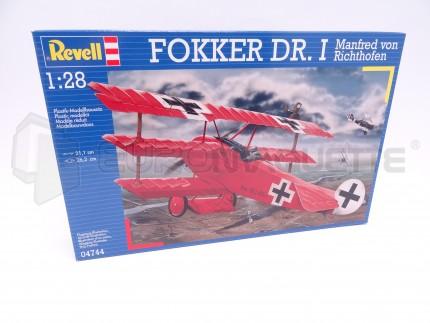 Revell - Fokker DR I