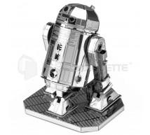 Metal earth - Star wars D2-R2 Droid 3D metal kit