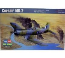 Hobby boss - Corsair Mk 2