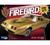 Mpc - Pontiac Firebird 1979