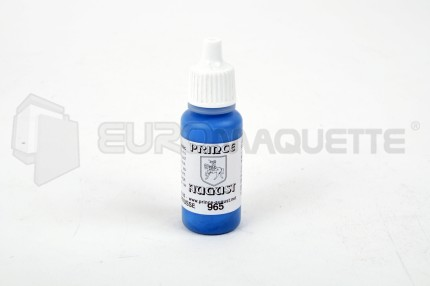Prince August - Bleu de Prusse 965 (pot 17ml)