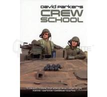 Afv modellers - Crew School by David PARKER (ENG)