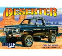 Mpc - GMC Pickup Deserter black