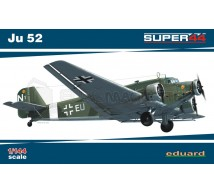 Eduard - Ju-52 1/144