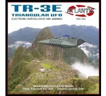 Atlantis - TR-3E UFO