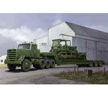 Trumpeter - M920 tractor & M870A1 trailer