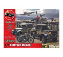Airfix - Coffret D Day air assault