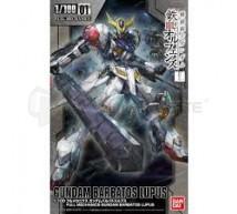 Bandai - FM Gundam Barbatos Lupus (0211951)