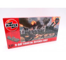 Airfix - D Day Coastal defense
