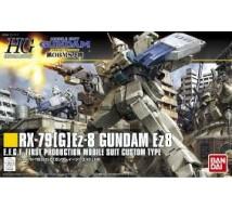 Bandai - HG RX-79g Ez-8 (0181589)