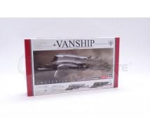 Hasegawa - Vanship & torpedo