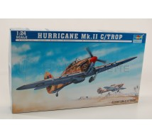 Trumpeter - Hurricane Mk II Trop