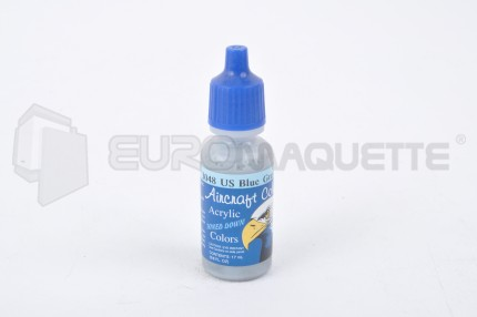 Airc. Color - Blue Gray US 3048U (pot 17ml)