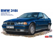 Hasegawa - BMW 318i