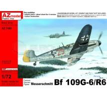 Az model - Bf-109 G-6/R6