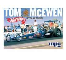Mpc - T Mc Even Dragster 1972