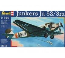 Revell - Ju-52/3m
