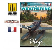 Mig products - Weathering magazine Plage N°31 (FRA)