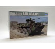 Trumpeter - BTR-80A