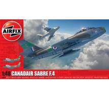 Airfix - Canadair Sabre F4