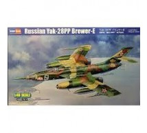 Hobby boss - Yak-28 PP Brewer E