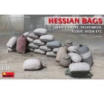 Miniart - Sand bags