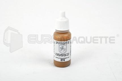 Prince August - Terre foncé 874 (pot 17ml)