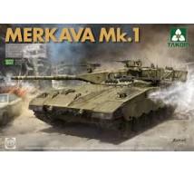 Takom - Merkava Mk I